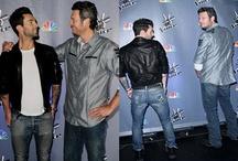 adam and blake funny!!