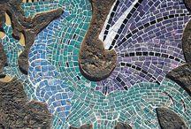 Dragons / by Lisa Brousil Blackman