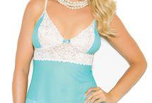 Plus size lingerie Spring Collection 2016 / Plus size lingerie Spring Collection 2016