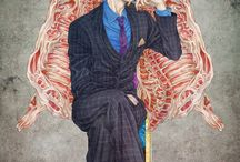 Hannibal Art