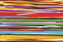 Patterns / by Jimena Abad