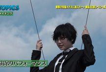 Theater, 1080P, 2017, JAPAN COUNTDOWN, TV-MUSIC, 欅坂46