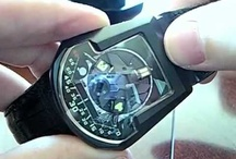 Space-Age watches