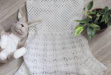 Вязание - Crochet
