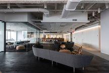 Interiors oficina