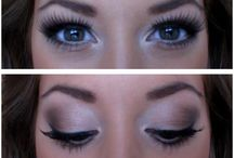 Make up boda :)  / by Mariajose Cabrera