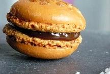Macarons <3 Meringues / by Sam Bond