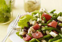 Salads / by Lynn Billen
