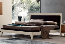 Bed - Contemporary Collection