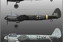Ju-88 / Junkers Ju-88