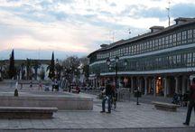 Ciudad Real / Turismo en Ciudad Real