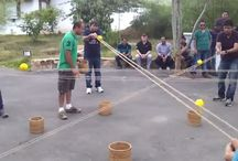 Team building / Activities and ideas for team building