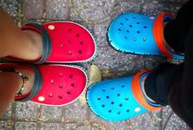 #FanFav Photos / Hashtag #Crocs or #FindYourFun for a chance to be featured. Thank you, Croc Nation! / by Crocs Shoes