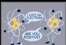 Science & Math humor / by Megan Hoover