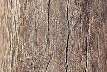 Wood paper / Background invitation