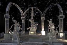 Ice Sculptures / by Melissa Duke