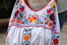 Mexican Fashion Statement