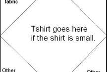 Quilts tea shirt