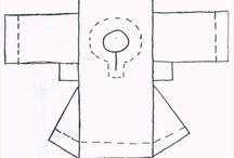 viking tunic pattern