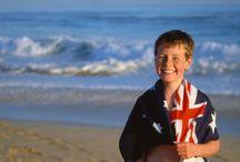 Australia Day craft and activities