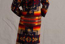 native coats