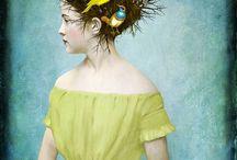 Beth Conklin-Digital collage. / Beth Conklin- Digital collage.