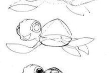 Art/Drawing/Cartoons