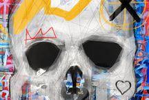 ARTISTA | DANIEL MALTA / Aqui você encontra as artes do artista Daniel Malta, disponíveis na urbanarts.com.br para você escolher tamanho, acabamento e espalhar arte pela sua casa.  Acesse www.urbanarts.com.br, inspire-se e vem com a gente #vamosespalhararte