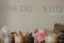 If the crown fits...