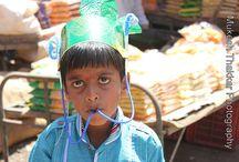 Tribal Fair  / Tribes of Gujarat ; India