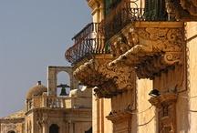 Baroque in Sicily