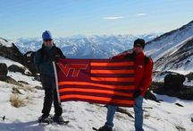 Hokie Nation Group Board / Share your favorite Hokie pins with other members of the Hokie Nation.  This board was created as a way for Hokies to collaberate and share the love of the Hokies.