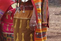 Argentina - traditional clothing