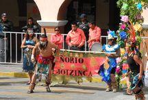 Carnaval de Huejotzingo 2016 / El Carnaval de Huejotzingo es una festividad que se celebra en la ciudad de Huejotzingo (Puebla, México), como parte de las celebraciones que marcan el inicio de la Cuaresma en el calendario ritual católico.