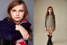 Kids Portraits / Inspiration for kids portraits