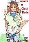 FOCD - Weekly Ads / Doll Patterns, Dolls, E-patterns, Classes, Cloth OOAK Dolls and more!