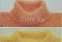 Pletenie a háčkovanie knitting/crochet
