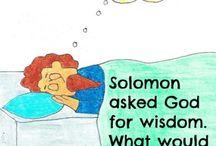 *Bible:Solomon