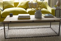 Corking Coffee Tables