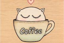 coffee&tea☆