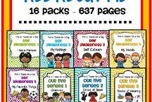 Daycare Preschool Activities