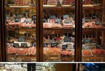 MEAT & BREAD & CHEESE SHOP