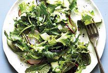 Yummy Salad / by Barbara Freeling
