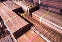 ide lantai kayu