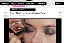 Video for smokey Eyes / See how it's done!