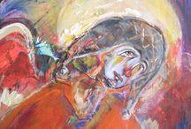 Igor Pesta Art - Portfolio / My personal portfolio.