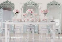 Soft pink wedding / by Wedding Connections