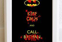 Gotham Room