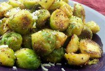 Veggies yum-yum