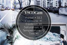 VSCO SE3 (paid)